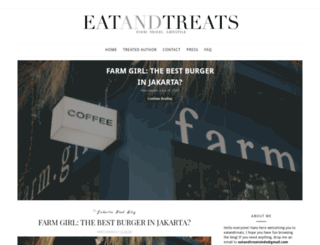 eatandtreats.blogspot.sg screenshot