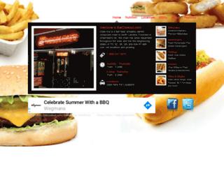 eatcookout.com screenshot