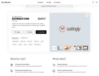 eatingly.com screenshot