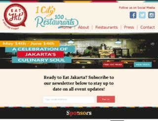 eatjakarta.org screenshot