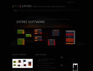 eatree.com screenshot