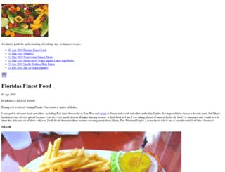 eatyourpassport.com screenshot