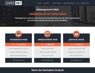 eautec.clicweb.net screenshot