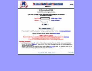 eayso.com screenshot