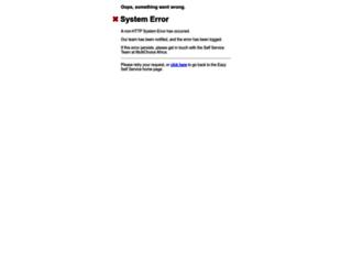 eazy.gotvafrica.com screenshot