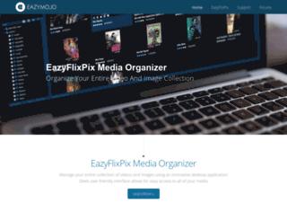 eazymojo.com screenshot