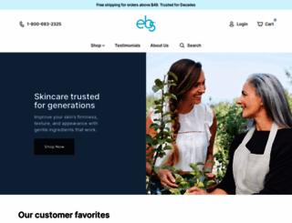 eb5.com screenshot