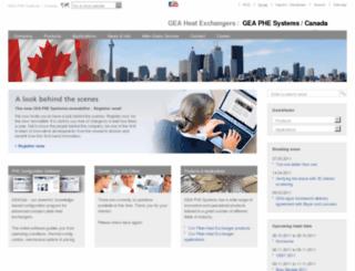ebam.gea-viex.com screenshot