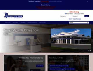 ebanksc.com screenshot