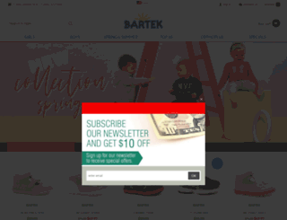 ebartek.com screenshot