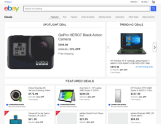 ebay-wish-bigger.com screenshot