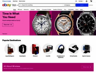 ebay.com.sg screenshot