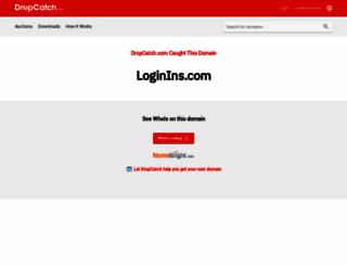 ebay.loginins.com screenshot