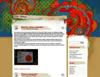 ebayannunci.wordpress.com screenshot
