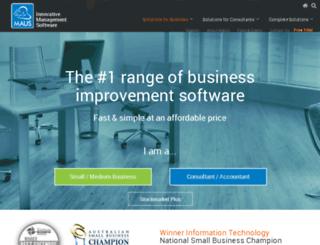 ebc.com.au screenshot