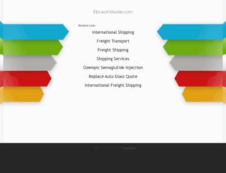 ebcworldwide.com screenshot