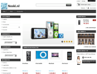 ebility.nl screenshot