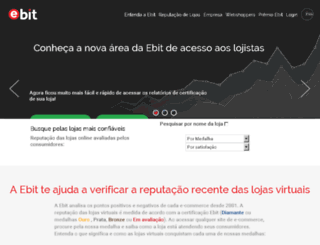 ebit.com.co screenshot