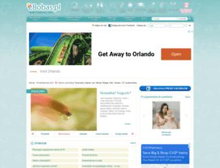 ebobas.pl screenshot