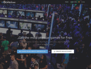 ebonus.gg screenshot