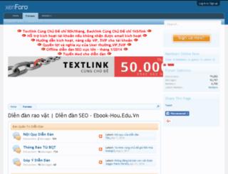 ebook-hou.edu.vn screenshot
