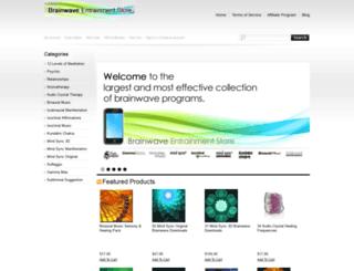 ebook-shop.org screenshot