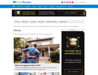 ebook-store-review.toptenreviews.com screenshot