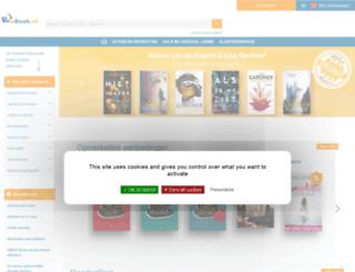ebook.nl screenshot