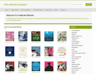 ebookamazon.totalh.net screenshot