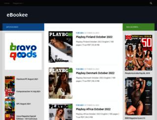 ebookee.biz screenshot