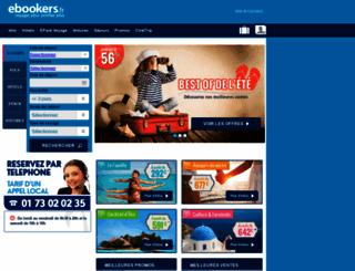 ebookers.orchestra-platform.com screenshot