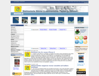 ebookguide.de screenshot