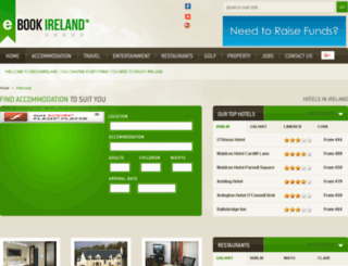 ebookireland.com screenshot