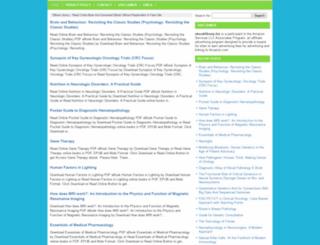 ebooklibrary.biz screenshot