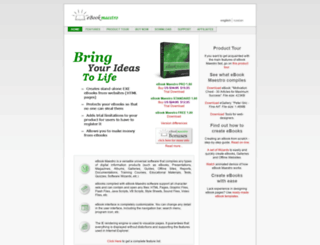 ebookmaestro.com screenshot