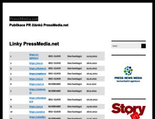 ebookmag.cz screenshot