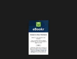 ebookr.com screenshot