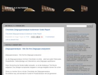 ebookratgeber-blog.blogspot.com screenshot