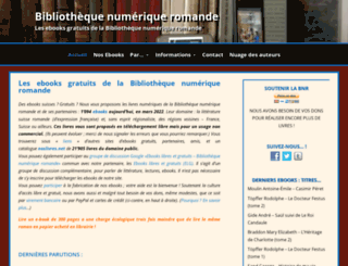 ebooks-bnr.com screenshot