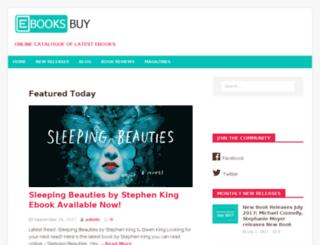 ebooks-buy.com screenshot