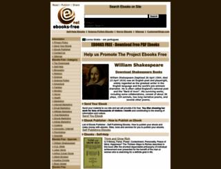 ebooks-free-net.net screenshot