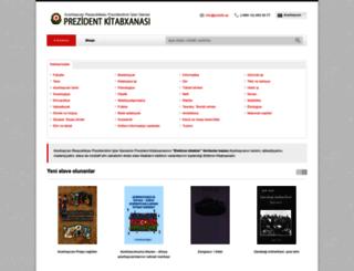 ebooks.az screenshot