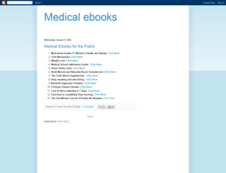 ebooks333.blogspot.com screenshot