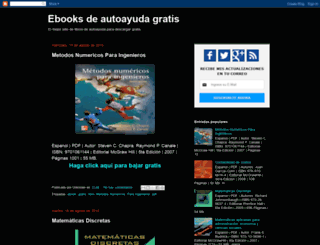 ebooksdeautoayudagratis.blogspot.com screenshot