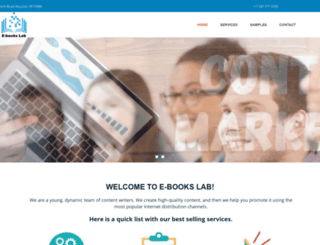 ebookslab.info screenshot
