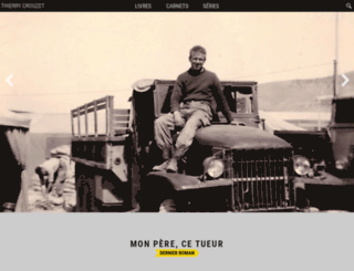 ebouquin.fr screenshot