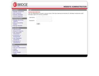 ebridgesite.com screenshot