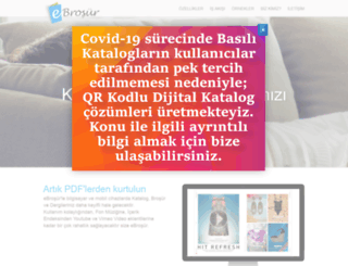 ebrosur.net screenshot