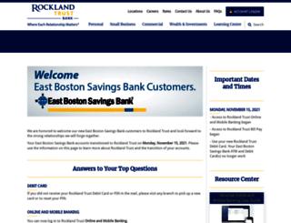 ebsb.com screenshot