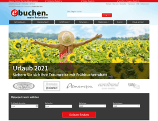 ebuchen.com screenshot